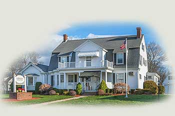 Virtual Tour of Directions to Ginley Funeral Home, Walpole, MA